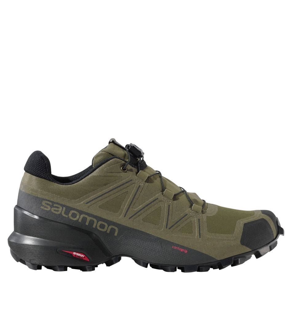 Men's Salomon Speedcross 5