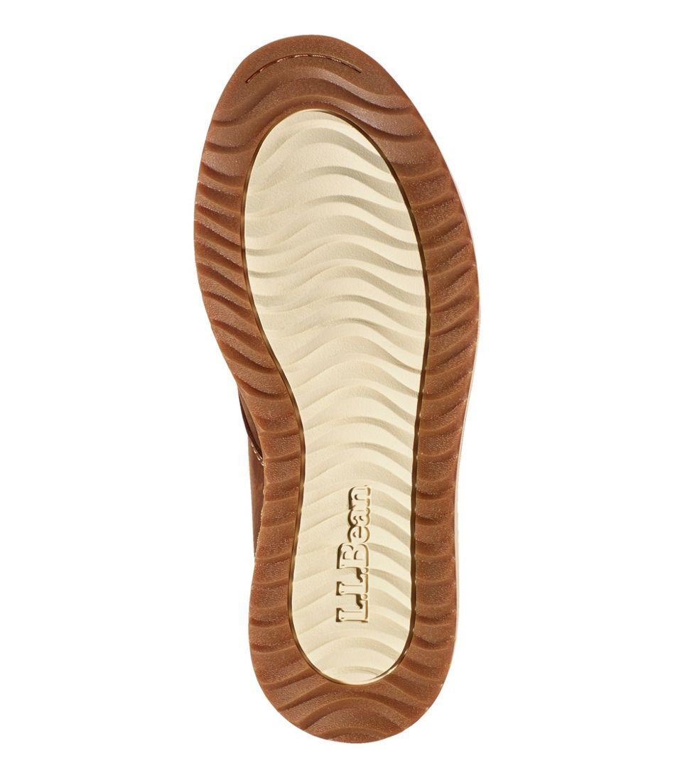 Women's Stonington Boots, Moc Toe