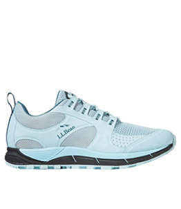 Women's North Peak Ventilated Trail Shoes 3