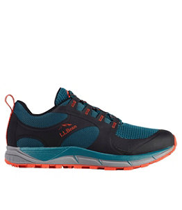 Men's North Peak Ventilated Trail Shoes 3