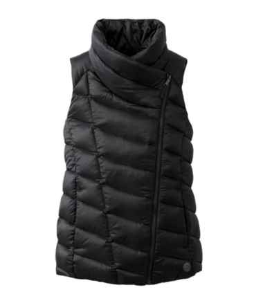 Women's Boundless Down Puffer Vest
