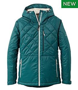 Women's Primaloft Packaway Pro Hooded Jacket