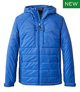 Men's Primaloft Packaway Pro Hooded Jacket