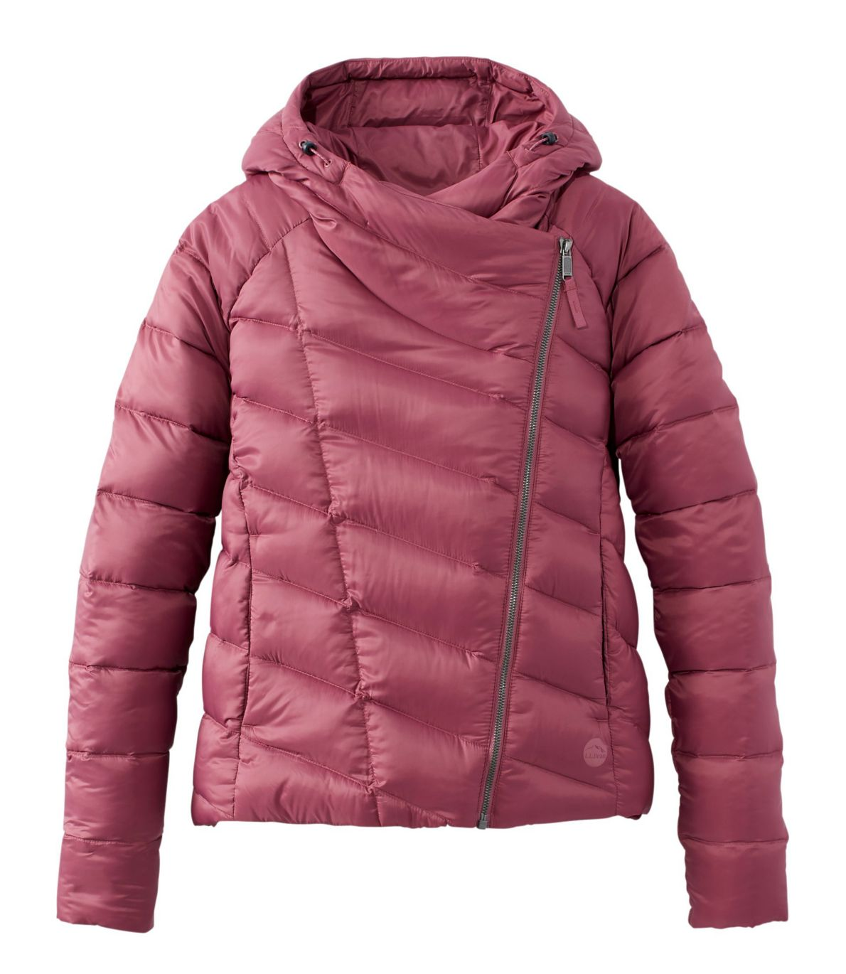 Women's Boundless Down Puffer Jacket