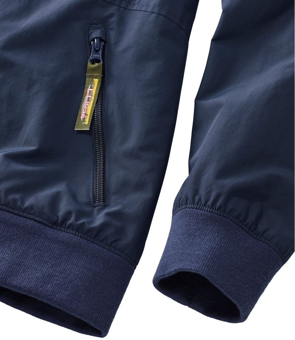 Women's 3-Season Bomber Jacket