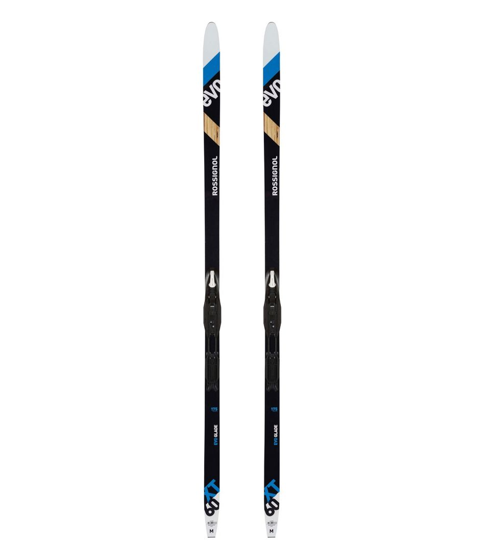 Rossignol Evo XT60 Ski With Tour Step In Binding