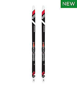 Rossignol Evo XT55 Junior Ski With Step In Binding
