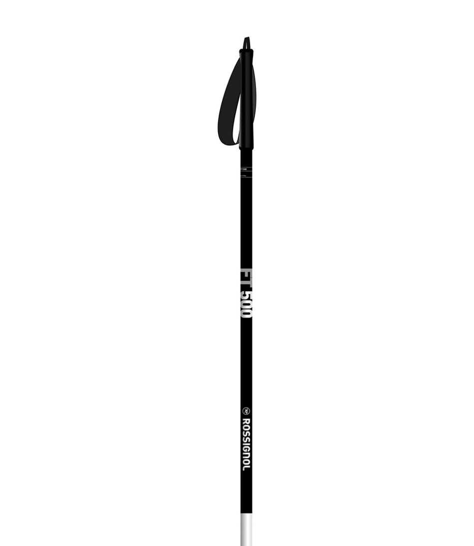Rossignol FT500 Cross-Country Touring Ski Poles