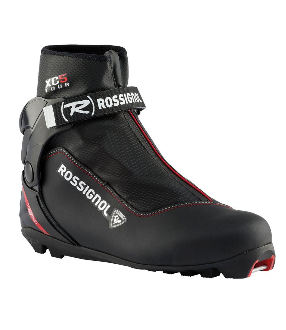 Rossignol XC-5 Nordic Ski Boots