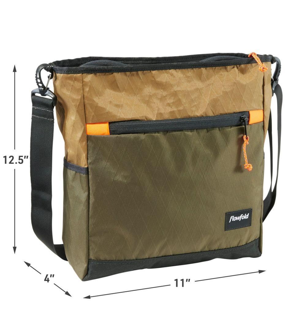 Flowfold Crossbody Bag, Medium