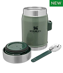 Stanley All-in-One Food Jar and Spork
