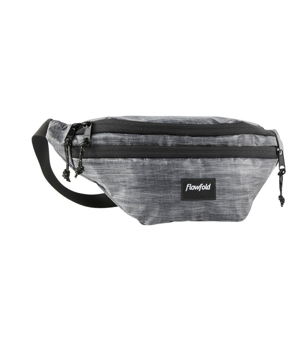 Flowfold Fanny Pack, Large