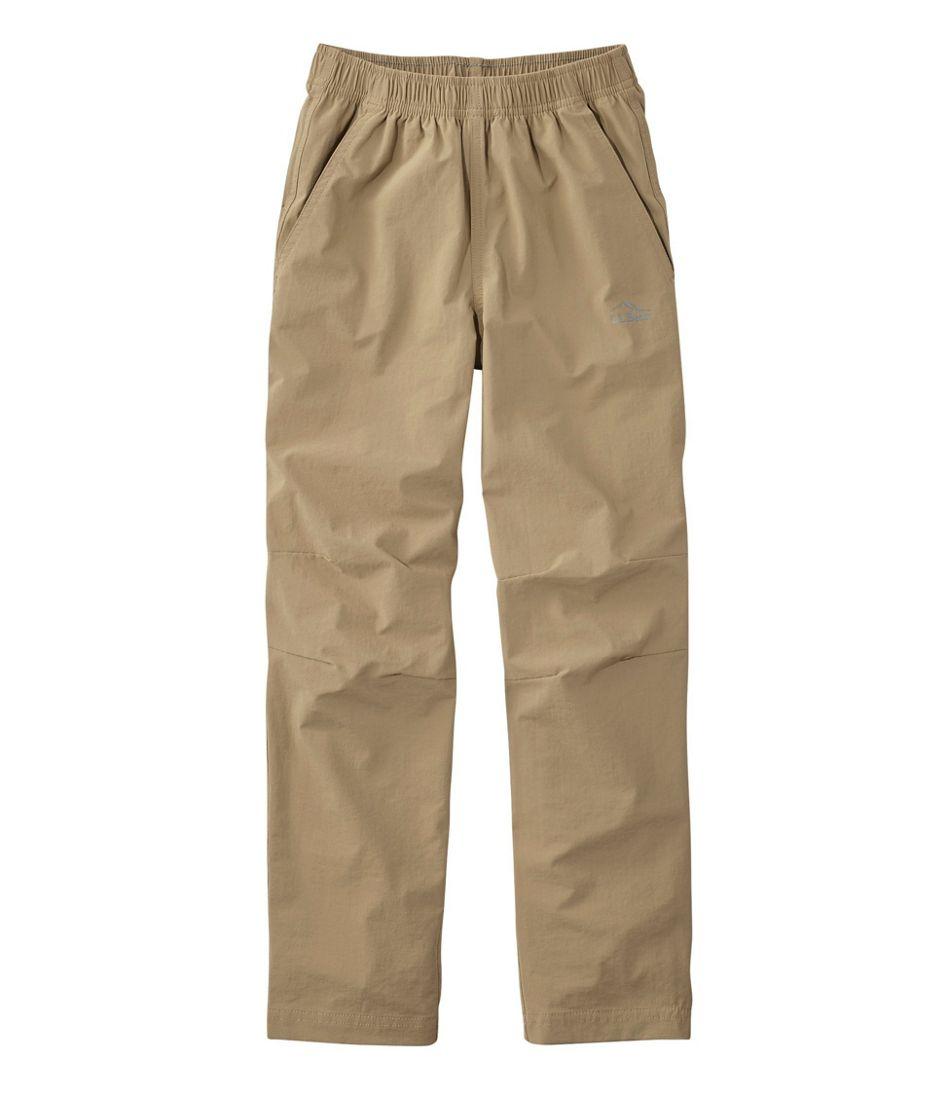 Kids' No Fly Zone Pants