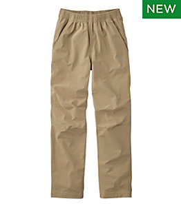 Kids' No Fly Zone Pants