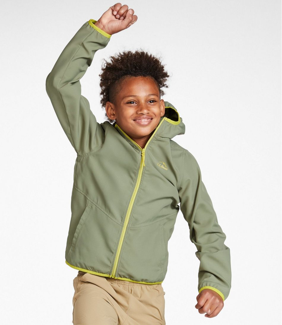 Kids' No Fly Zone Jacket