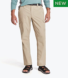 Men's Tropicwear Pants