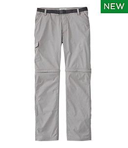 Women's Tropicwear Zip-Leg Pants