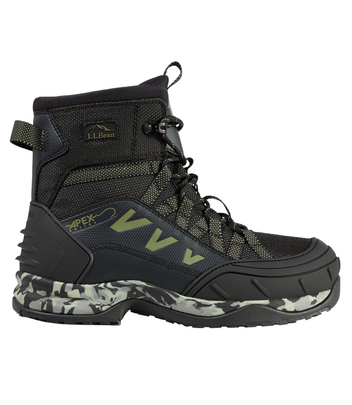 Men's Apex Wading Boots