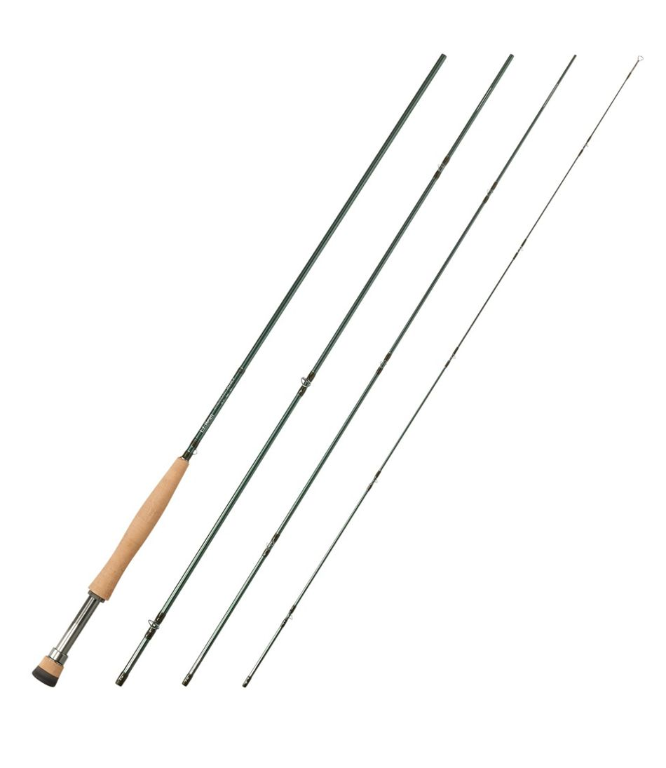 "Streamlight Ultra Euro Fly Rod, 10'6"" 3 Weight"