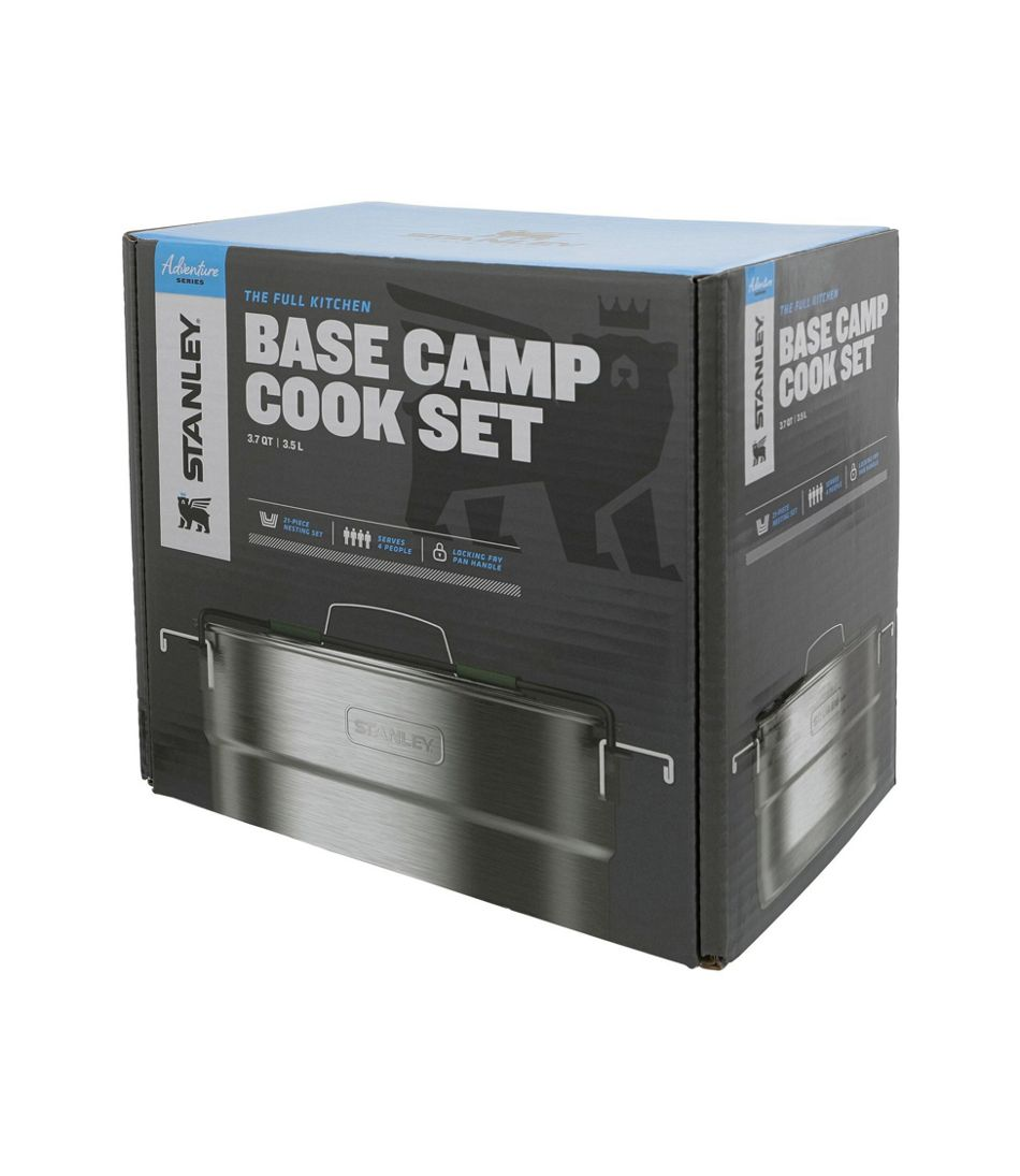 Stanley Base Camp Cook Set