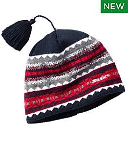 Men's Swix Nordic Tassel Ski Hat