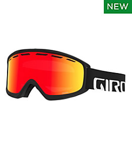 Giro Index Over-The-Glasses Goggles