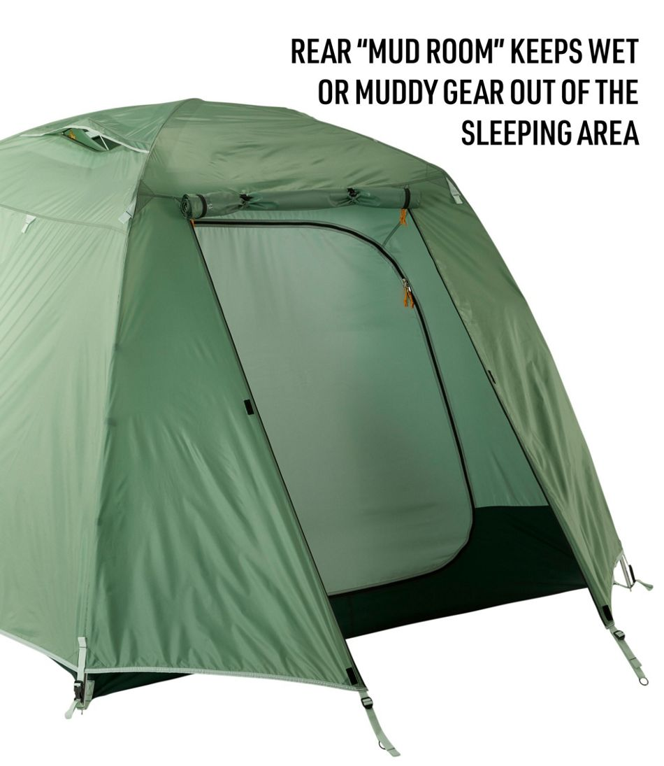 L.L.Bean Northern Guide 4-Person Tent