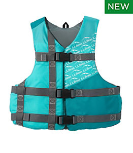 Kids' L.L.Bean Allsport PFD