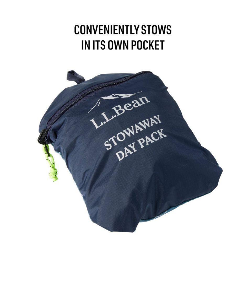 L.L.Bean Stowaway Pack
