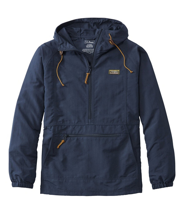 Mountain Classic Anorak, Nautical Navy, largeimage number 0