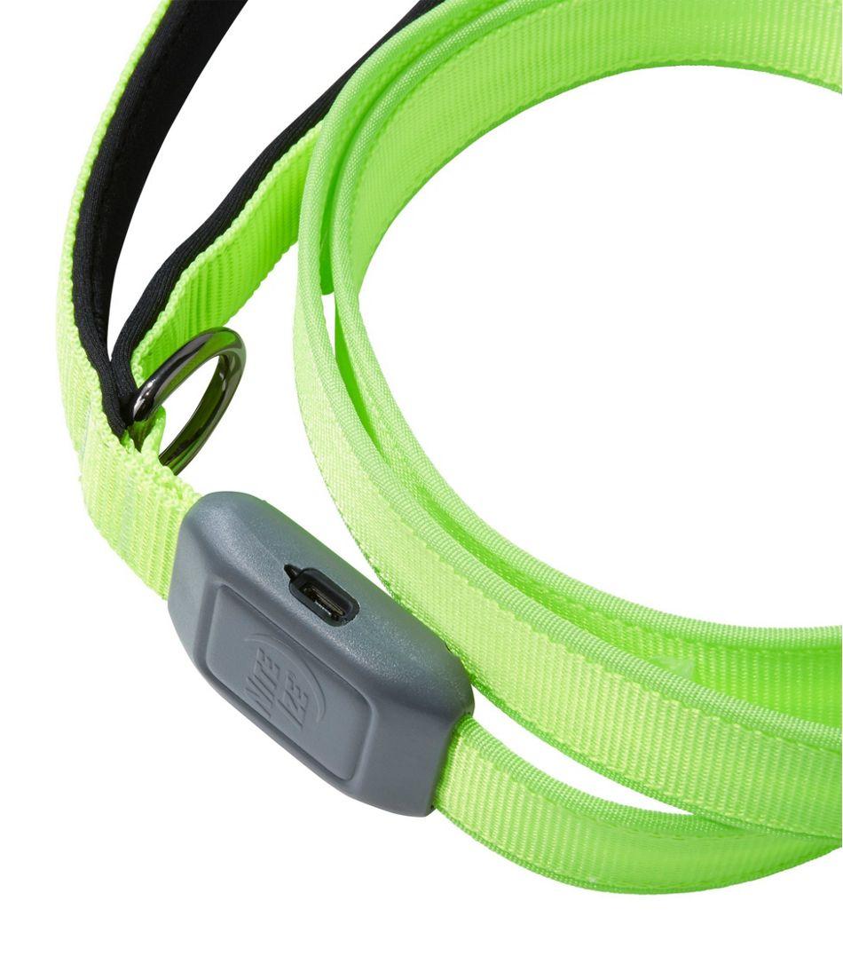 NiteDog® Rechargeable LED Dog Leash