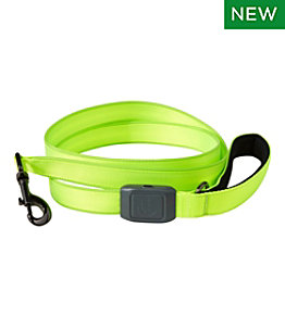 NiteDog® Rechargeable LED Dog Leash