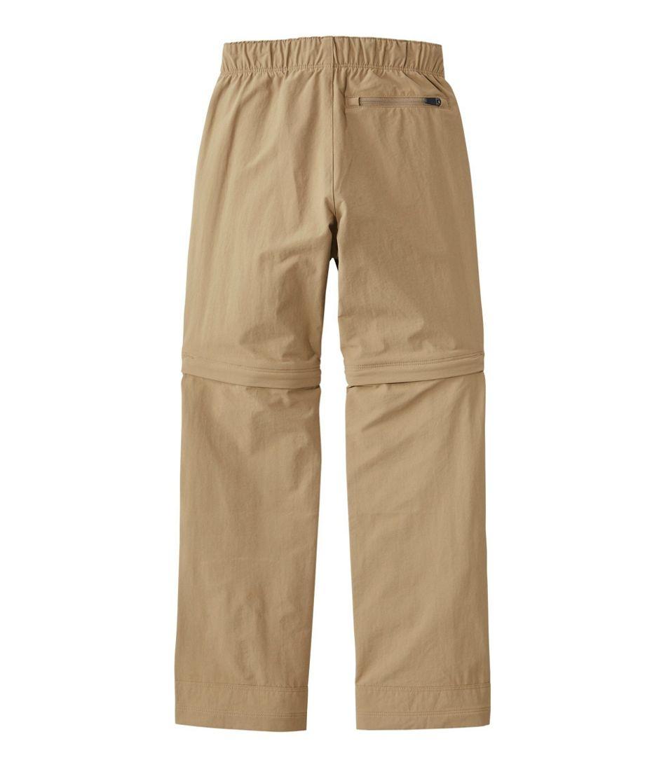 Kids' Cresta Hiking Zip-Off Pants