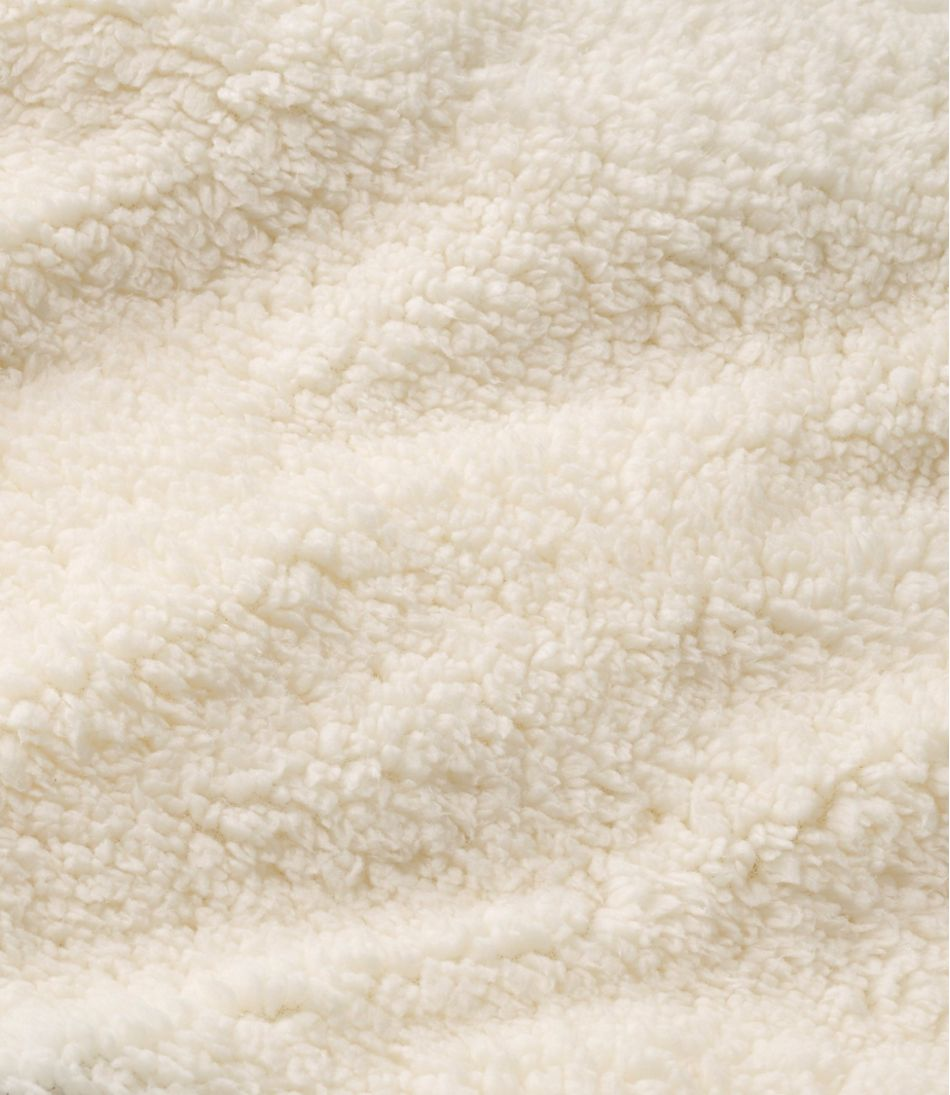 Wicked Plush Sherpa Throw