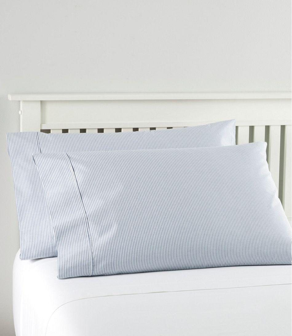 Organic Cotton Sheet Collection, Stripe