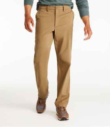 Men's Comfort Stretch Chino Pants, Classic Fit