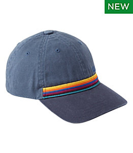 Kids' Bean's Cotton Baseball Hat