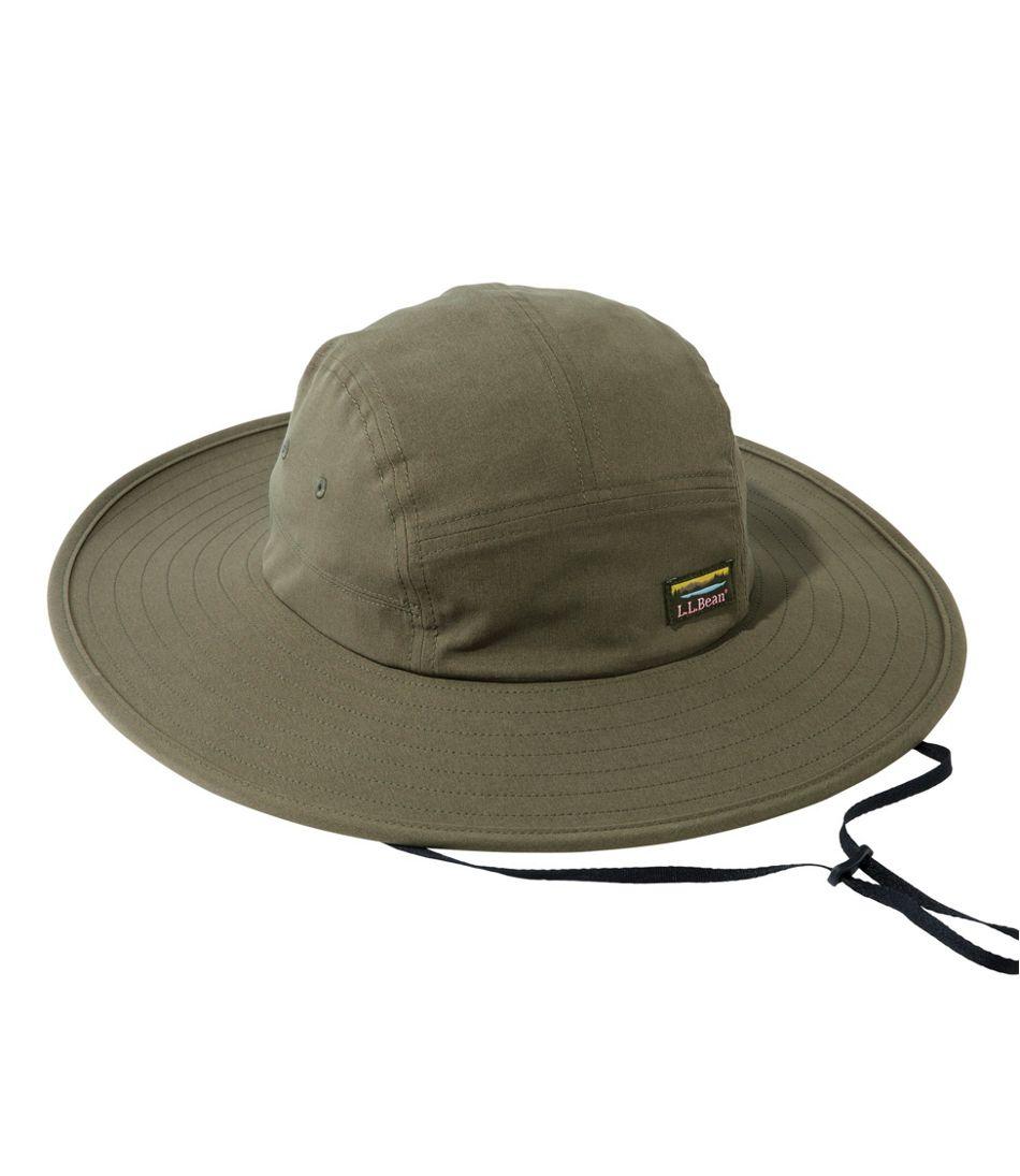 Adults' SunSmart™ Brim Hat