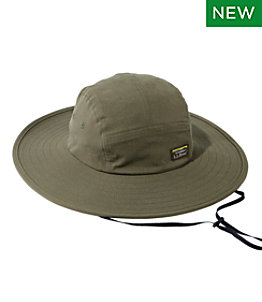 Adults' SunSmart™ Brim Hat