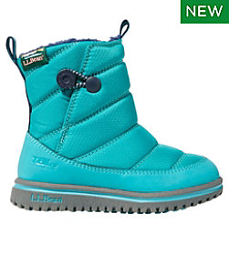 Toddlers' Ultralight Winter Boots