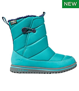 Kids' Ultralight Winter Boots