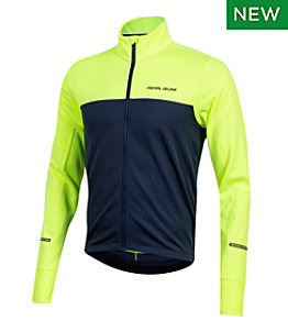 Men's Pearl Izumi Quest Thermal Cycling Jersey