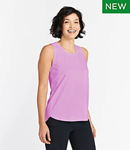 Women's Beyond Soft Tank
