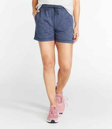 Women's VentureSoft Knit Shorts, 4.5""