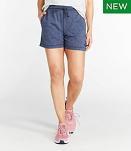 "Women's VentureSoft Knit Shorts, 4.5"""