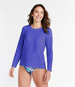 Women's SunSmart™ UPF 50+ Sun Shirt