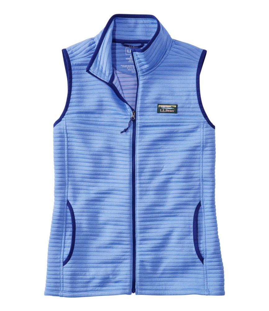 Airlight Knit Vest