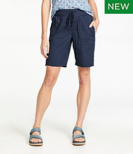Women's Vista Camp Bermuda Shorts
