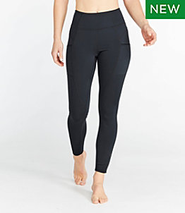 Women's Everyday Performance High-Rise 7/8 Pocket Tights