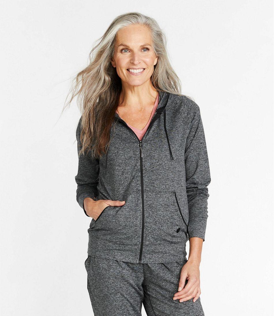 Women's VentureSoft Knit Full-Zip Hoodie